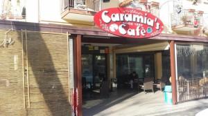 Bar Caramia