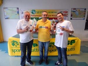2 al Grand prix Rimini