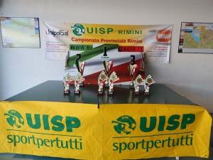 Campionato di Biliardino 2015-2016 UISP-Rimini