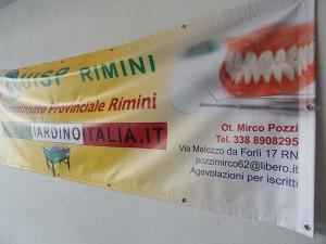 Sponsor Studio dentistico Pozzi